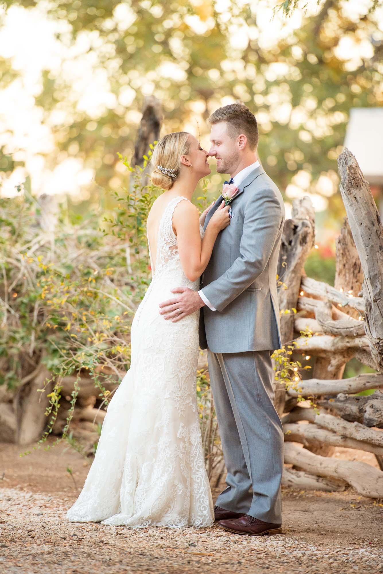 Jamie and Jason s Private Residence Wedding Yuma Weddings
